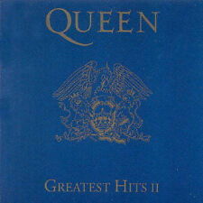 Greatest Hits II [Audio CD] Queen