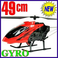 New RC 3 GYRO Remote Control Helicopter 3.5CH BIG not mini xMas Christmas R