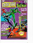 Detective Comics  #353 ( Batman  FN/VF  7.0) July-1966,  DC