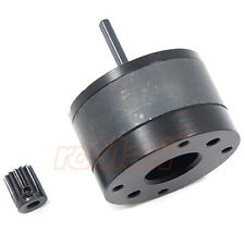 Xtra Speed 3:1 Planetary Gear Reduction Unit 540 Motor Ver.2 EP RC Car #XS-59627