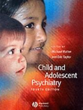 Child and Adolescent Psychiatry by Rinck, Peter A., Norman, Douglas J., Young,