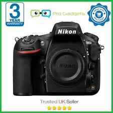 *Mint* Nikon D810 Body Only 1421 Actuations - 3 Year Warranty