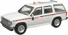 ATLAS HO SCALE '93 Ford Explorer w/ Rotary Beacon - Canadian Pacific 30000087