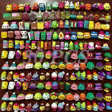 HOT RANDOM Lot Of 30 Pcs Shopkins Of Season 2 3 4 Shopkins Figures Toys Kids