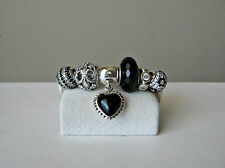 Authentic Pandora charms set of 6