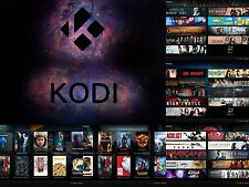 AMAZON FIRE TV BOX(2016)4K MODDED KODI 16.1 FULLY LOADED MOVIES, TV, XXX, SPORTS