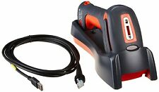 Honeywell 1911IER-3USB-5 Granit 2D Industrial ER Focus Corded USB Kit