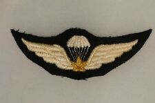 WW2 Canadian Airborne Para Jump Wings 1