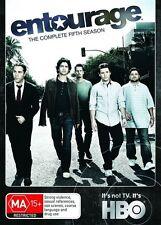 Entourage : Season 5 (DVD, 2010, 3-Disc Set)