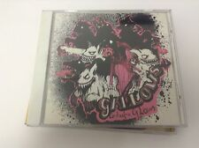 GALLOWS - ORCHESTRA OF WOLVES 2006 CD  MINT