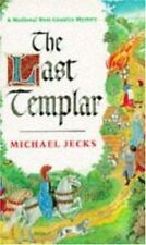 The Last Templar (A Medieval West Country Mystery) Jecks, Michael Paperback