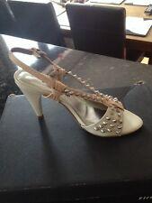 Firetrap desnuda Studed tamaño del zapato: 4 Eu:37