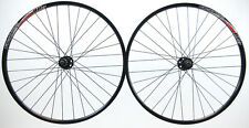 "Fuji / Alex DP17 26"" Mountain Disc Bike Wheelset 32h Shimano SRAM Compatible NEW"