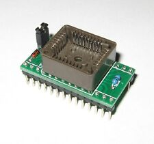 Dip28 a Plcc32 Adaptador Universal | apoya la mayoría de programadores adp-006