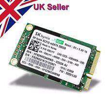 Fast 256Gb SK Hynix SC210 mSata drive 450/290 MB/s R/W