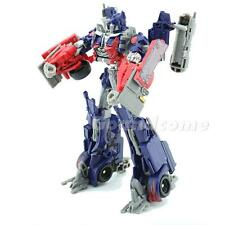 Transformers Robots Optimus Prime Figure DIY Toy Assembling Building GOCG
