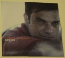 Robbie Williams BODIES Rare Fred Falke REMIXES PROMO CD single from Reality