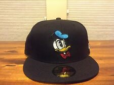 New Era Donald Duck 59Fifty 7 1/8 Fitted Hat