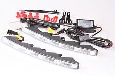 LED 7000k DRL TFL circulación diurna 5x 1 vatios Power cree SMD TÜV libre e4 r87 módulo