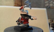WARHAMMER-DWARF ENGINEER-PART PAINTED-DWARFS-DWARVES
