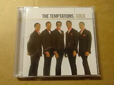 2-CD / THE TEMPTATIONS GOLD