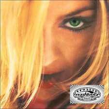 Ghv2 - Madonna - CD New Sealed