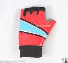 Harley Quinn GLOVES Biker Inspired Suicide Squad Costume Rare Halloween glove
