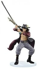 One Piece - Dramatic Showcase  Figur -Mihawk Falkenauge  original & lizensiert