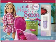 American Girl Doll Hair Salon For Girls Who Love to Play with Their Dolls' Hair