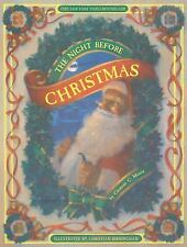 The Night Before Christmas, Clement C. Moore, Good Book