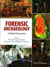 Forensic Archaeology, W. J. Mike Groen