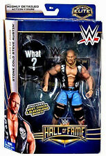"""WWE ELITE Collection_Hall of Fame Series__STONE COLD STEVE AUSTIN 6 """" figure_MIB"""