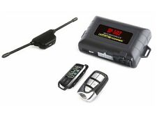 Crimestopper SP-502 2-Way Paging Car Security Alarm +Keyless Entry +Remote Start