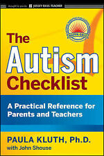 The Autism Checklist: A Practical Reference for Parents and Teachers by Paula...