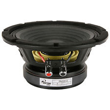 "Dayton Audio PA200-8 8"" Pro Woofer Speaker"