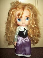 """Disney Store Sleeping Beauty Animator Doll 16"""" Loose Excellent Condition"""