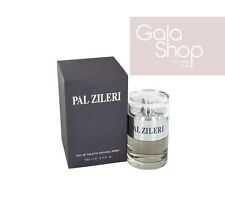PAL ZILERI EAU DE TOILETTE 100ML PROFUMO UOMO EDT NATURAL SPRAY (CLASSICO)