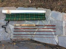 "FENWICK FF 85-5 8'6"" FIVE SECTION EIGHT WEIGHT Feralite Fly Rod-VERY NICE!!"