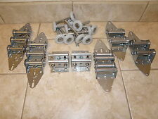 *Supreme* Garage Door Hinge & Roller Tune Up Kit for 8x8 or 9x8 w/Nylon Rollers