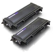 2x Rebuilt-Toner für Brother TN-2005 HL 2035 HL 2037
