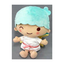 "Furyu Sanrio Little Twin Stars Kiki Winking 15"" DX Big Plush Doll AMU-PRZ7243"
