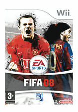 FIFA 08 (Wii), Good Nintendo Wii, Nintendo Wii Video Games