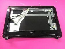 GENUINE!! ACER ASPIRE ONE 722 SERIES LCD BACK COVER FRONT BEZEL AP0I2001D21
