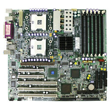 HP XW8000 Workstation Motherboard 304123-001 301076-003 Dual 604 Socket Xeon