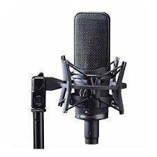Audio-Technica AT-4050-SM Studio Condenser Microphone