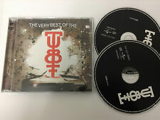 044006981420 The Very Best of the Tube (2002) - Enhanced 2 CD - MINT