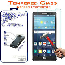 For LG G Vista 2 [Tempered Glass] Screen Protector 9H Hardness 2.5D