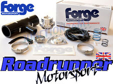 Forge Renault Megane 225 Sport Blow Off Dump Valve & Fitting Kit FMFK054 *Black*