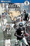 Whiz Kid Quarterbacks NFL Reader (DK Readers) Barnidge, Tom Paperback