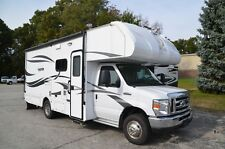 USED 2015 Nexus Class C B-Plus Motor Home RV
